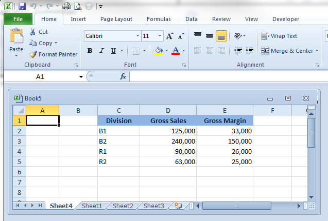 VBA to Add an Excel WorkSheet to an Existing Workbook – Access Jitsu